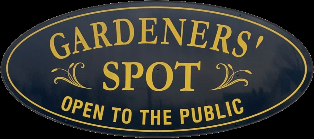 The Gardener's Spot Leominster