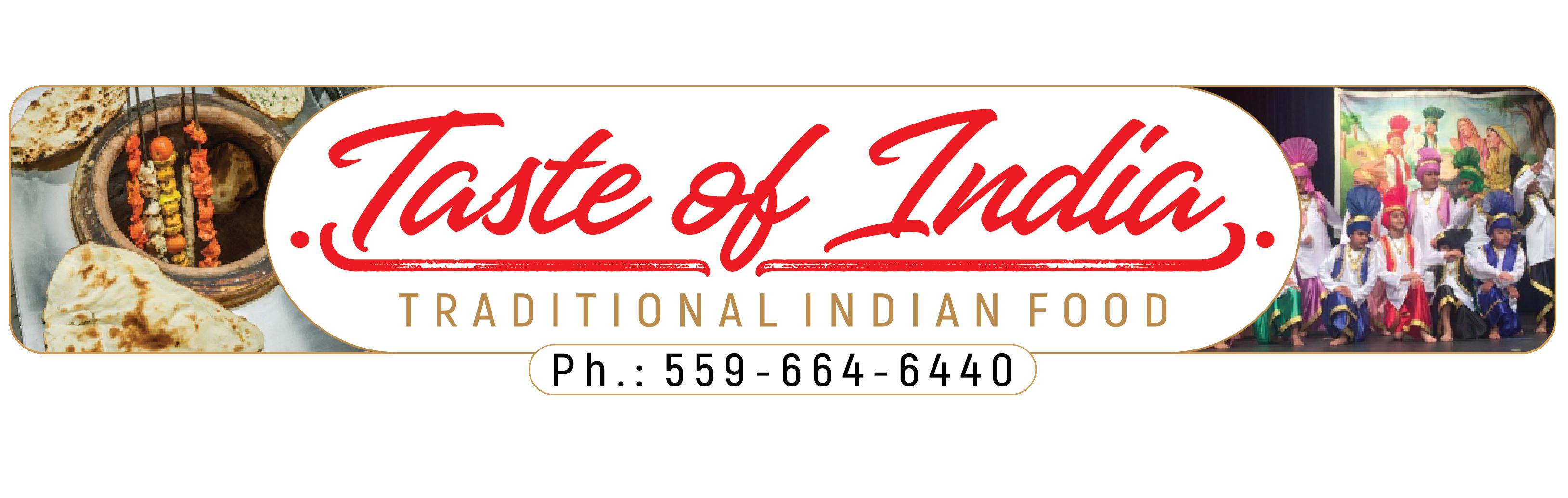 Taste of India - Madera