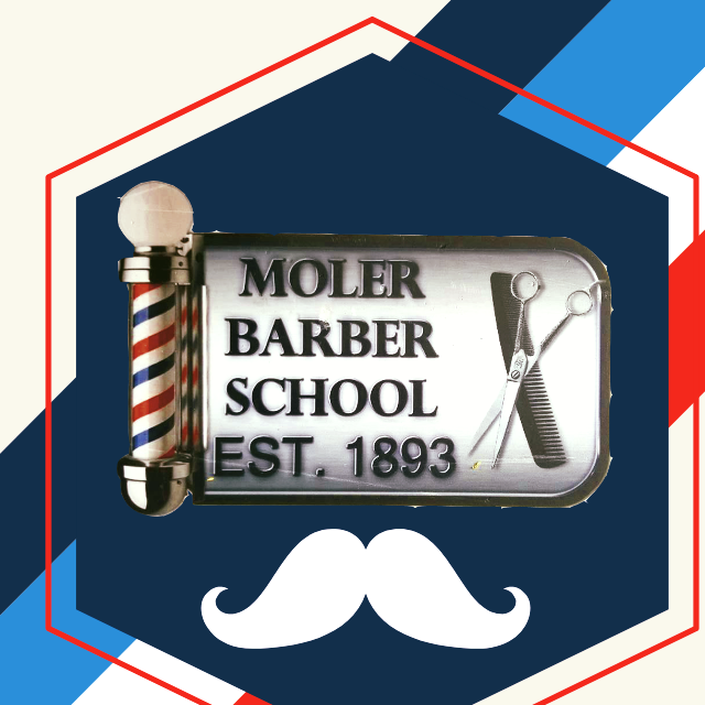 Moler Barber School of Saint Paul