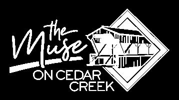 The Muse on Cedar Creek