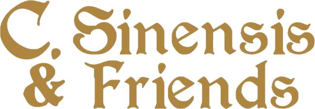 C Sinensis & Friends