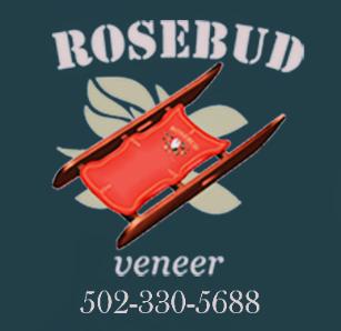 Rosebud Veneer