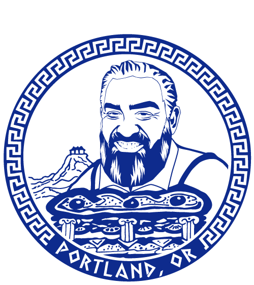Mediterranean/Middle Eastern Restaurant