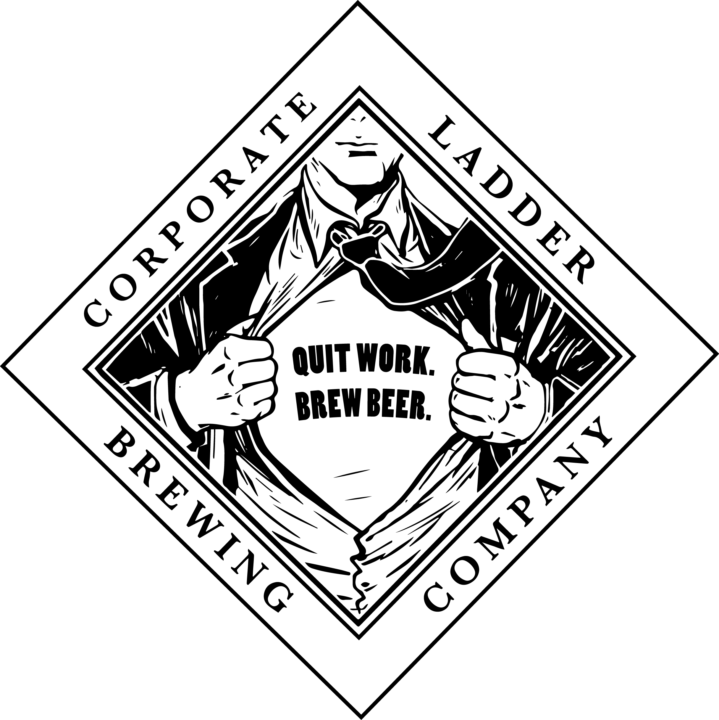 Corporate Ladder Brewing Company