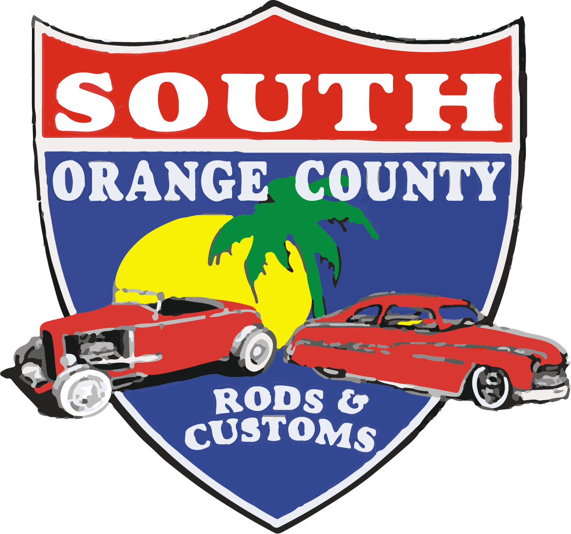 South Orange County Rod and Customs