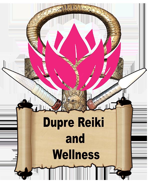 Dupre Reiki & Wellness