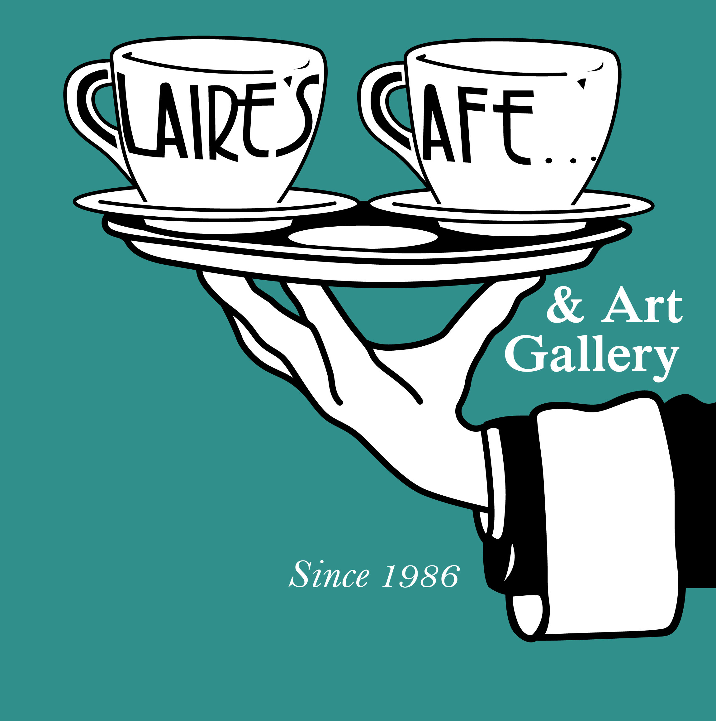 Claire's Cafe & Art Gallery