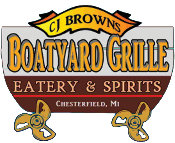 CJ Brown's Boatyard Grille