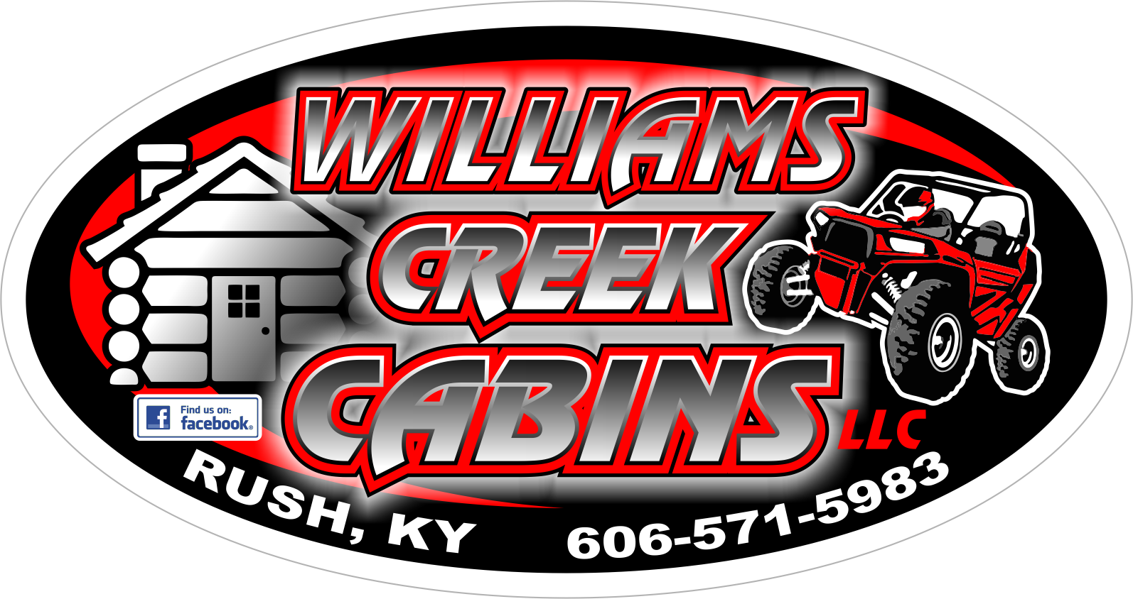 Williams Creek Cabins
