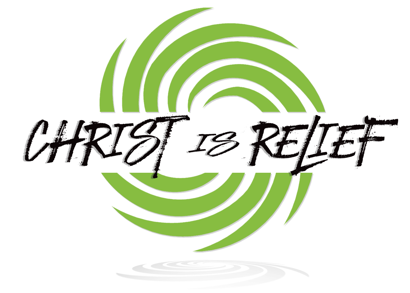 Christ is Relief Inc