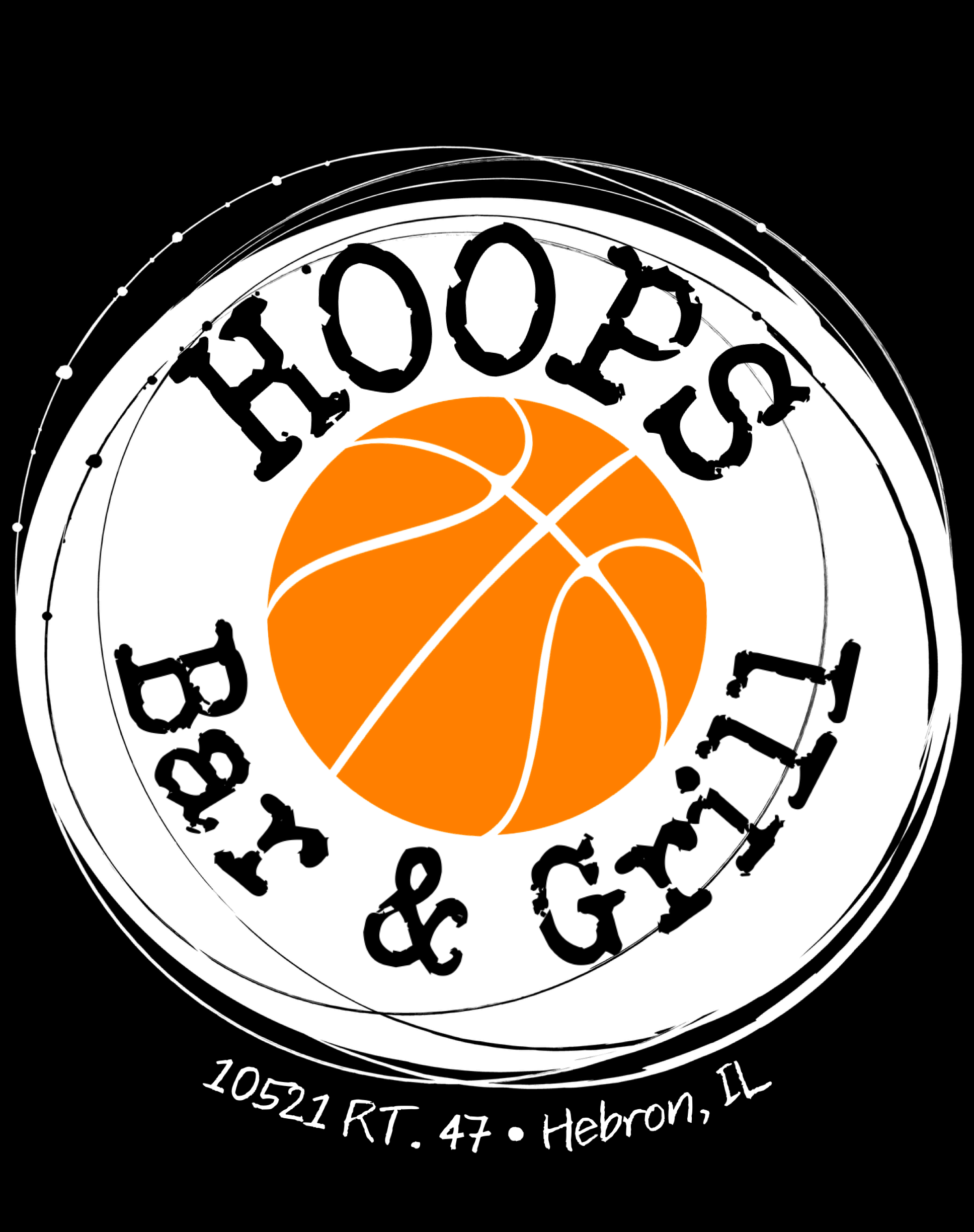 Hoops Sports Bar and Grill