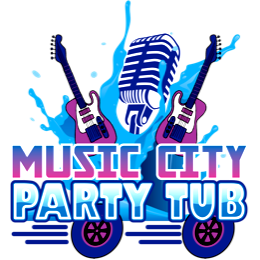 Music City Party Tub