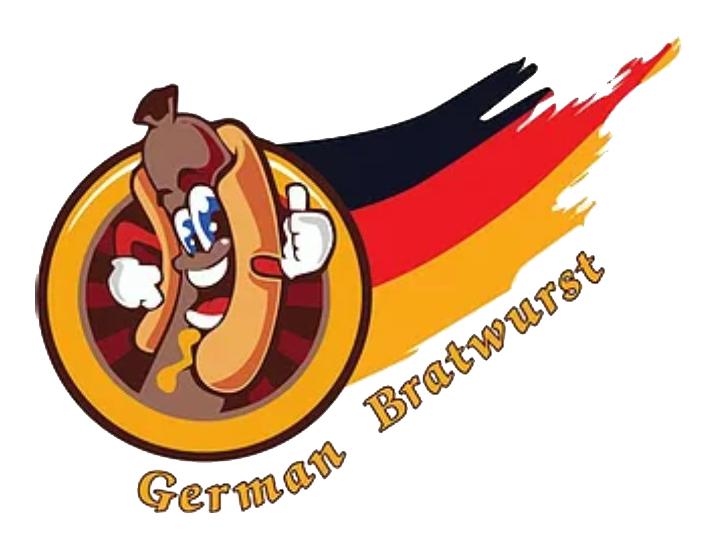 German Bratwurst Food Truck