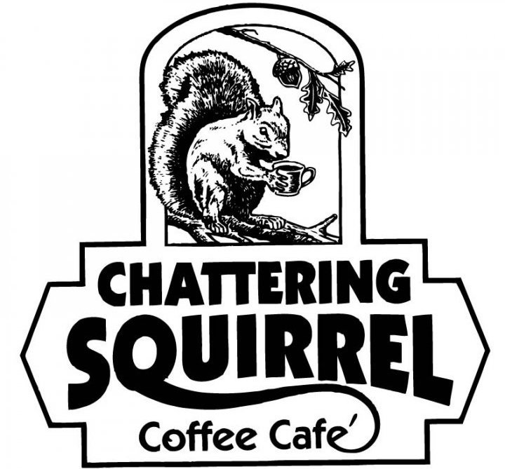 Chattering Squirrel Coffee Cafe