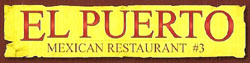 El Puerto Mexican Restaurant 3