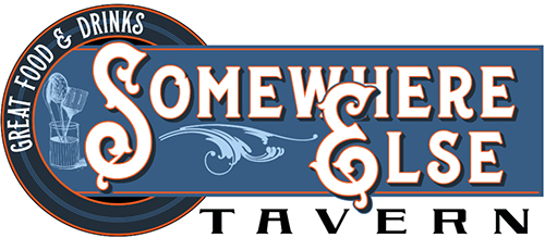 Somewhere Else Tavern
