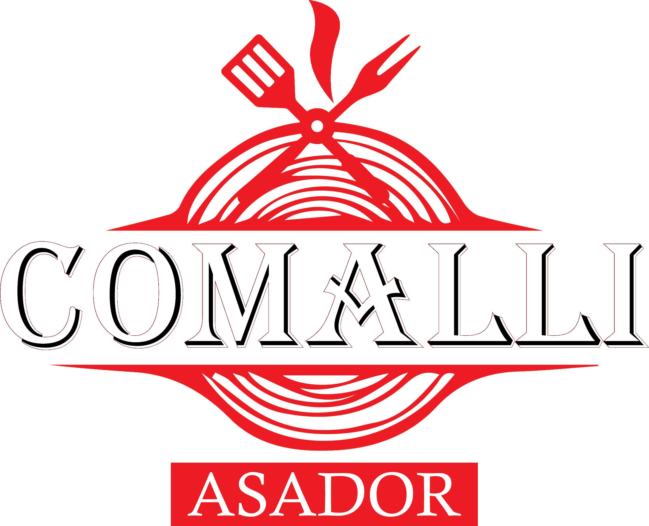 Comalli Asador