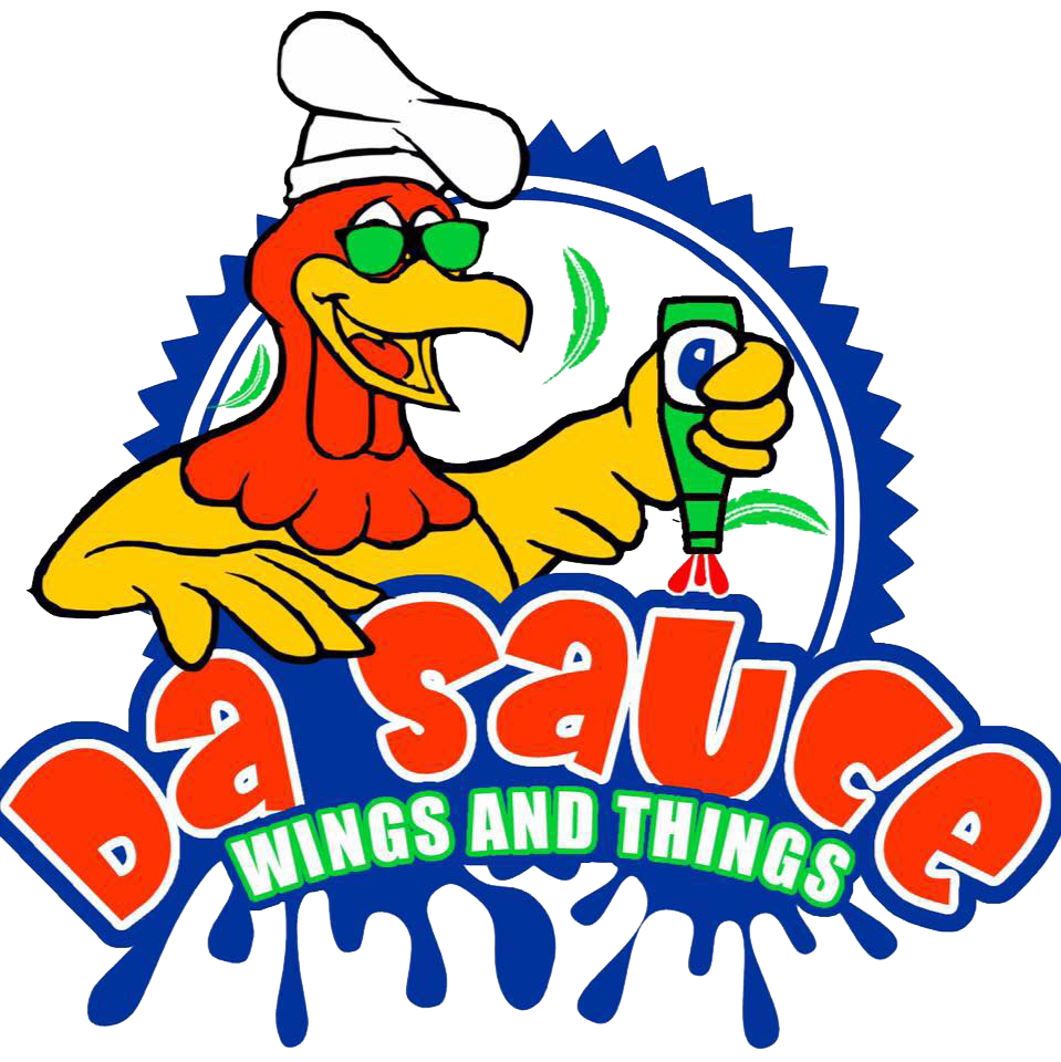 Da Sauce Wings & Things