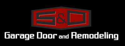 S   D Garage Door and Remodeling
