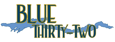 Blue Thirty-Two
