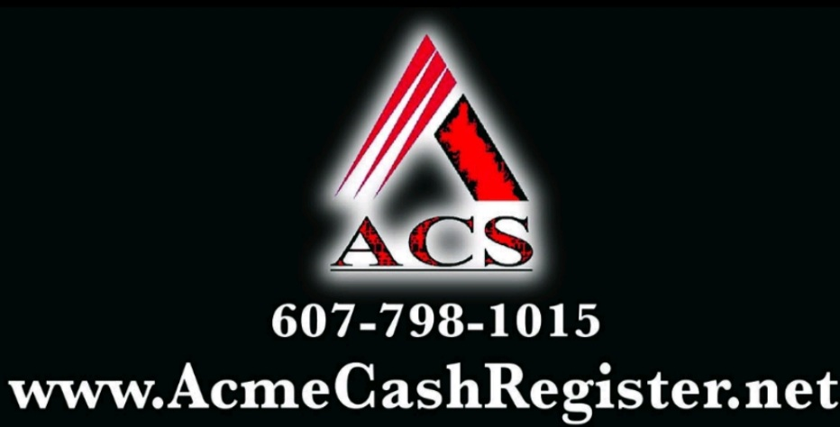 Acme Cash Register