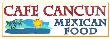 Cafe Cancun Mexican Food