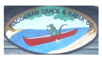 Waccamaw Canoe & Kayak