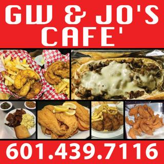 GW & Jo's Cafe