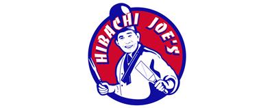 Hibachi Joe