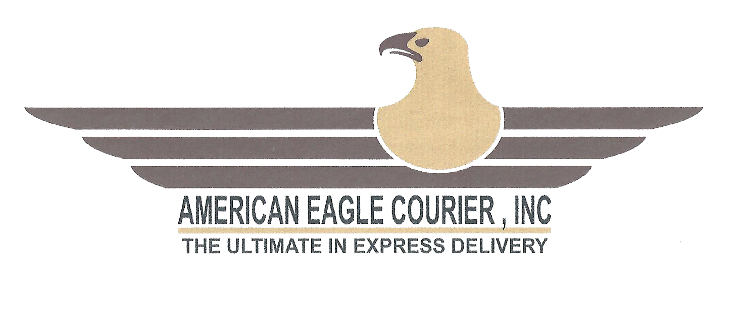 American Eagle Courier