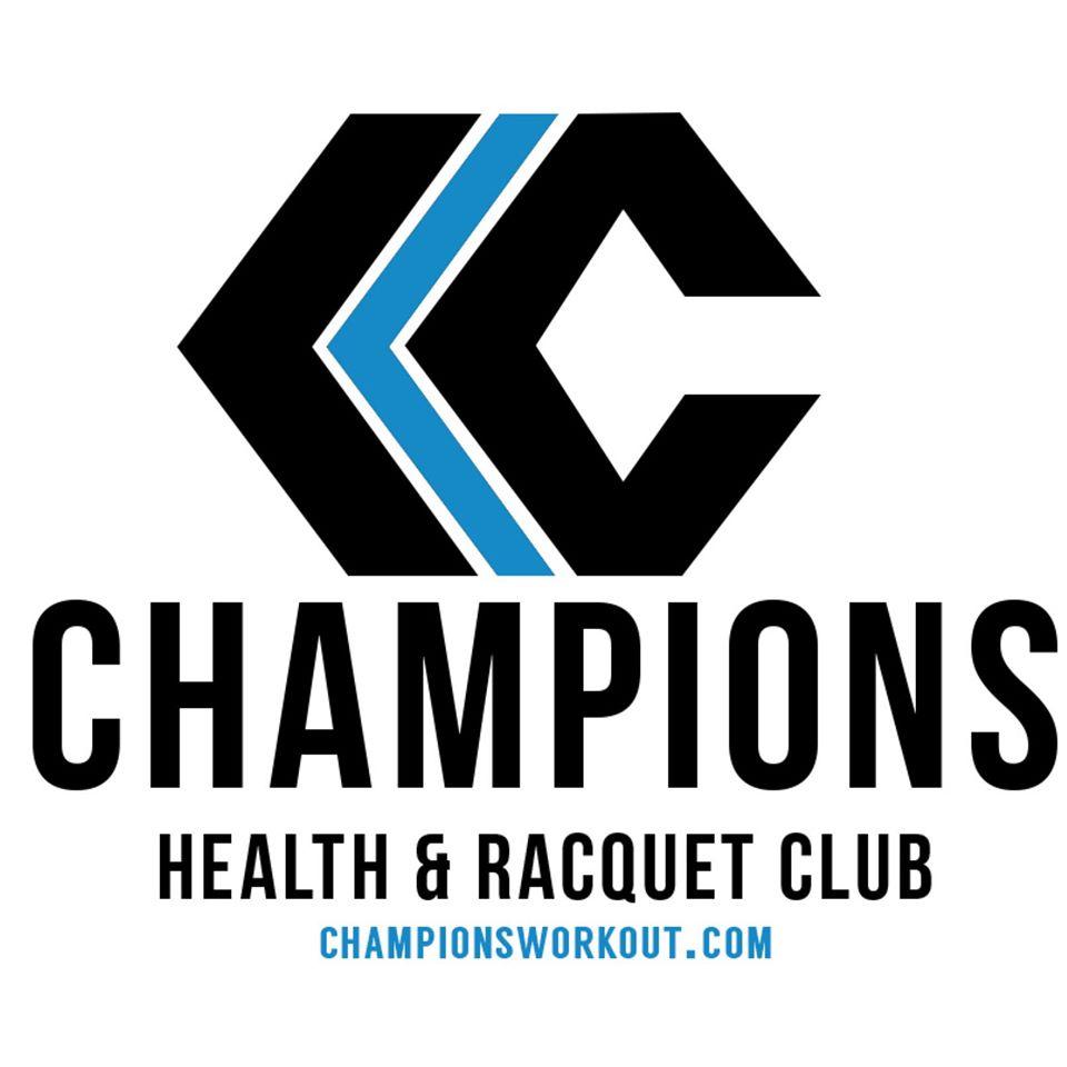 Champions Health Club