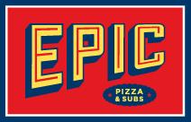 Epic Pizza