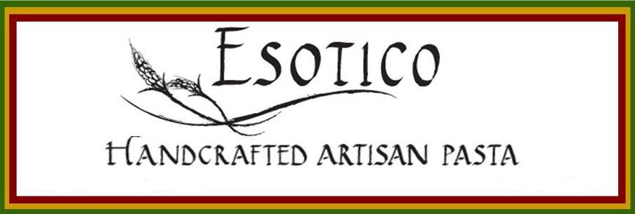 Esotico Pasta