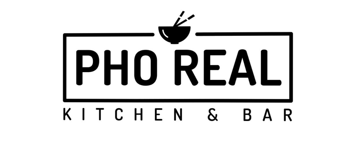 Pho Real Kitchen & Bar