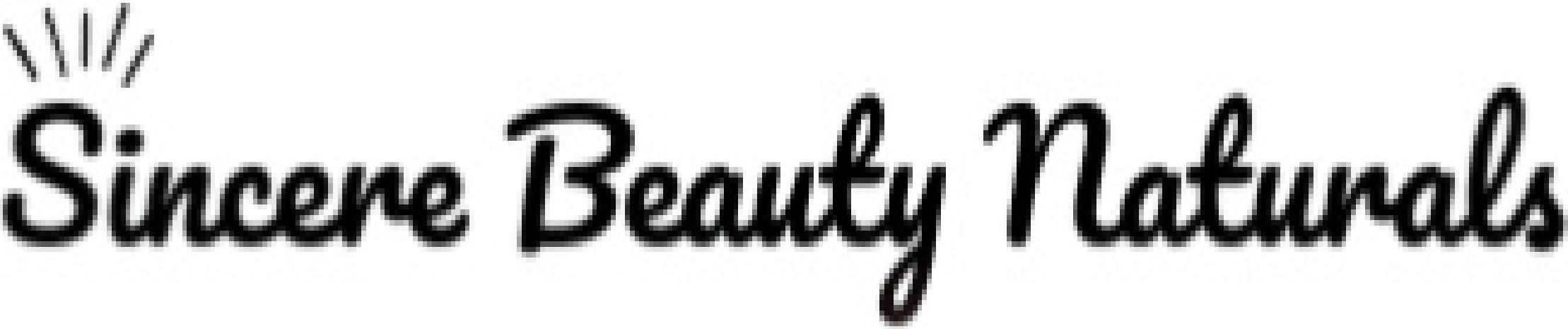 Sincere Beauty Naturals
