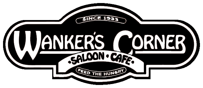 Wankers Corner Saloon & Cafe