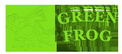 Green Frog Altos