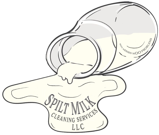 Spilt Milk Cleaning Services LLC