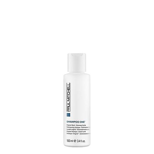 Shampoo one original-gentle wash 3.4oz