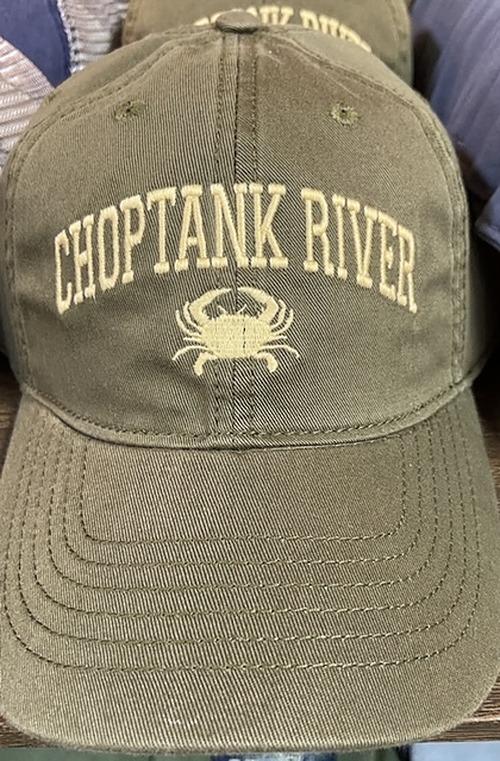 Choptank River Ballcap