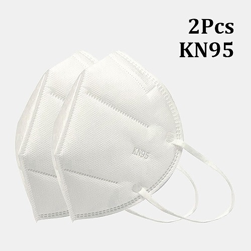 KN95 2-pack