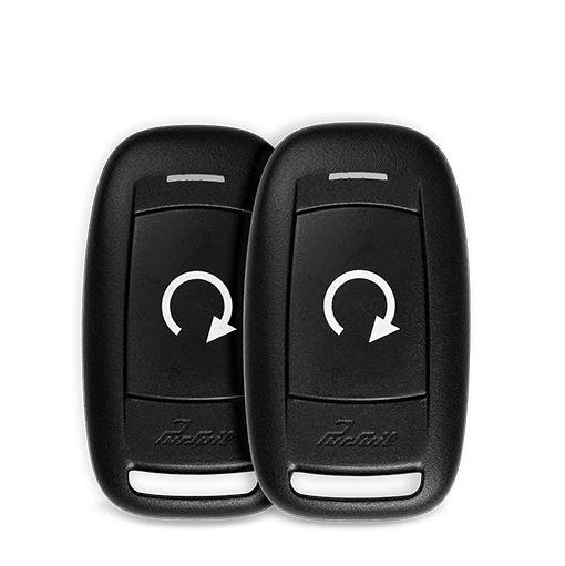 1 Button Long Range Remote Option