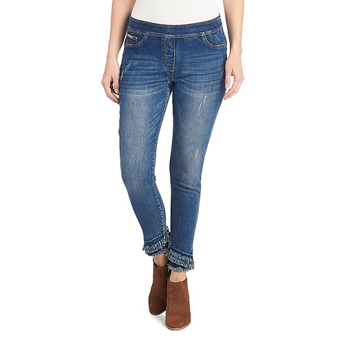 Stretch Fit Jeans