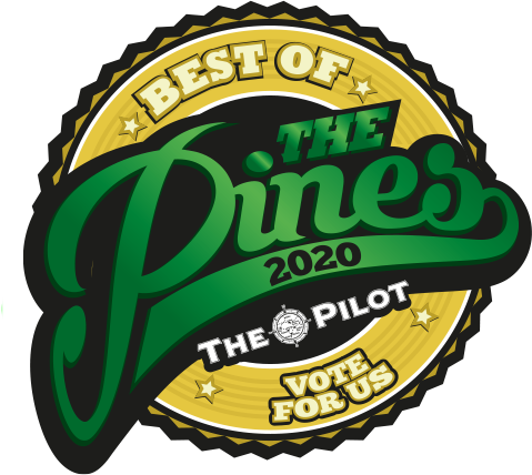 Best of The Pines Finalist