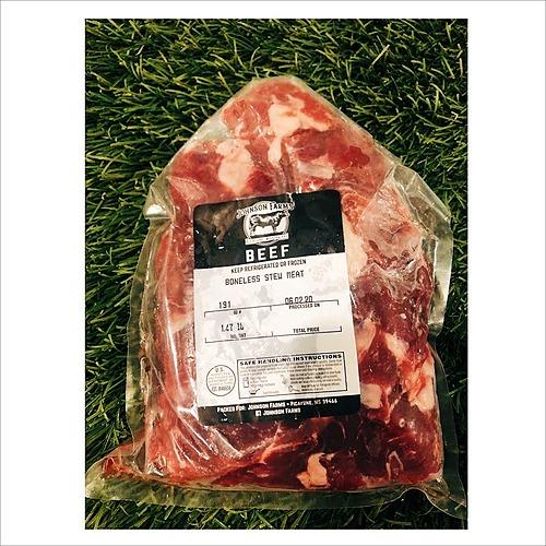 Boneless Stew Meat