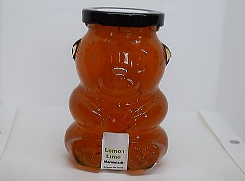Lemon-Lime Marmalade