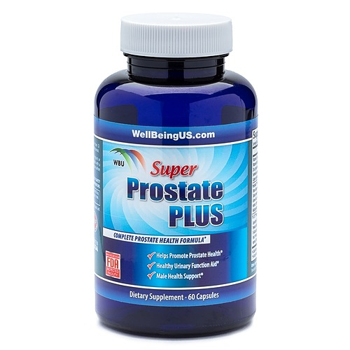 SUPER PROSTATE PLUS
