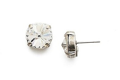 Sorrelli Diamond Earrings