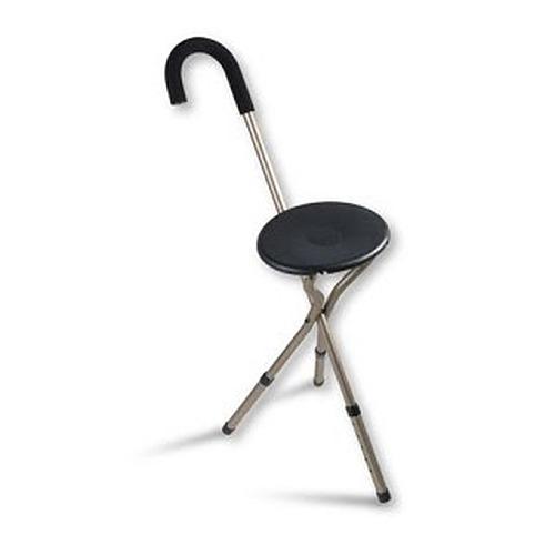 Seat Cane Folding & Adjustable