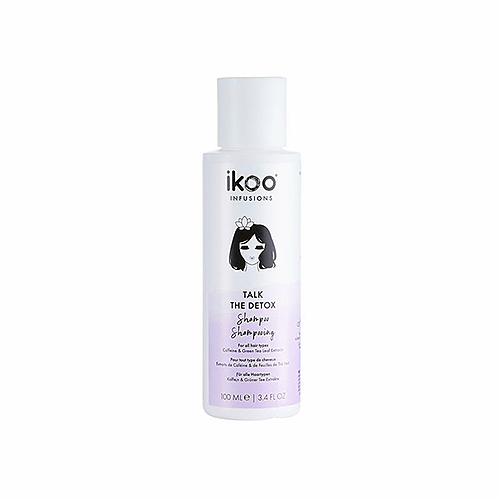 Talk the detox sharpen shampooing 33oz